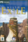 Myst 3 Exile