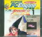 Super PC Engine Fan Special CD-Rom 1