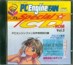 PC Engine Fan Special CD-Rom Volume 2
