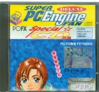Super PC Engine Fan Special