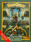 Hero Quest  Return of the Witch Lord